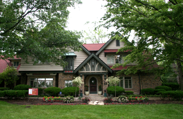 June award home